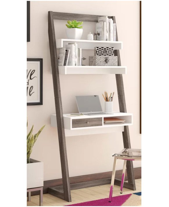 ladder desk