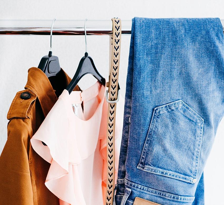 hanger closet