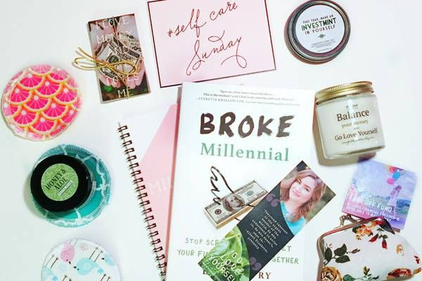 go love yourself subscription box