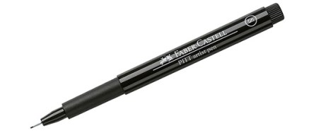 Faber-Castell PITT artist fineliner pen