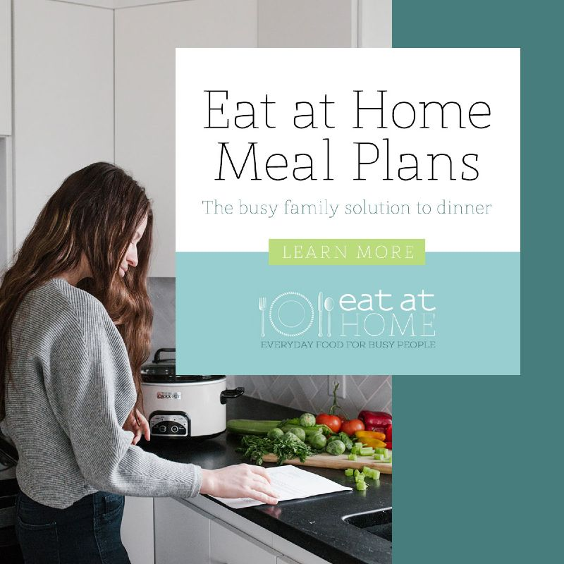 eat at home cooks meal plans