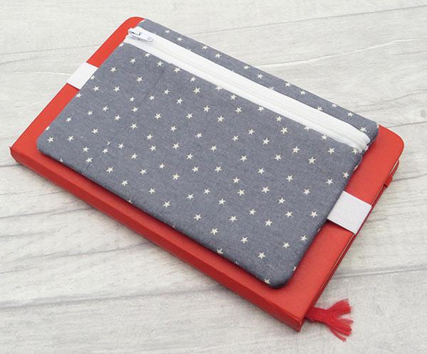 bullet journal pencil case pouch