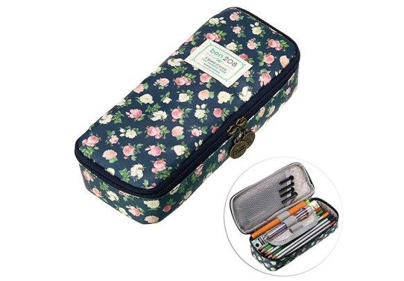 bullet journal pencil case
