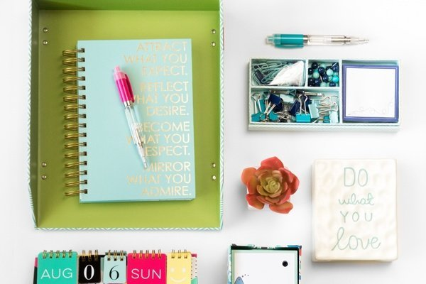 work space spark subscription box