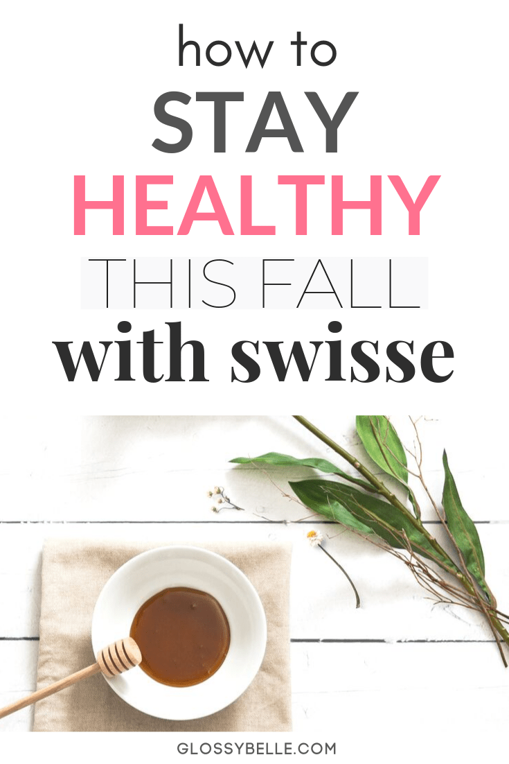 Fall is officially here which means cold weather and a higher likelihood of getting sick. This season, boost your immune system and stay healthy this fall with supplements from Swisse. | healthy fall routine | flu | cold #wellness #health #selfcare #healthyliving #autumn #fall #healthylifestyle #healthylife #healthylivingtips #immunesystem #ad