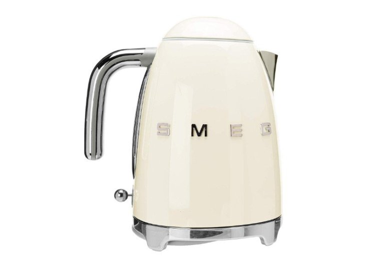 Smeg Retro Style Electric Kettle