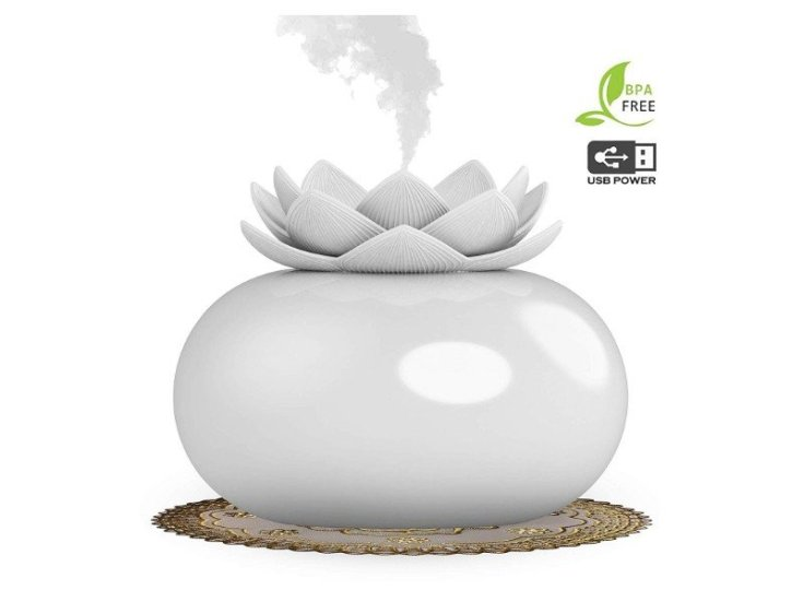 Ceramic Essential Oil Diffuser