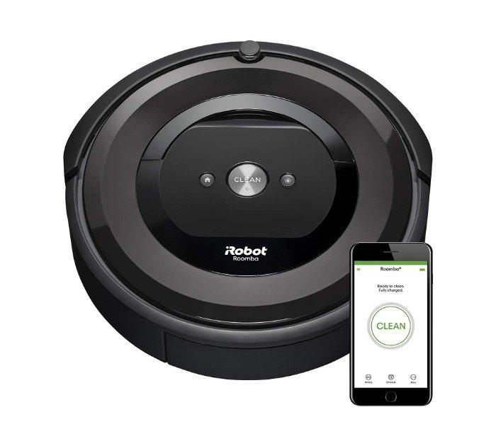 iRobot Roomba Robot Vacuum