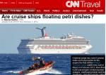 CNN Caught Scanning Glossynews.com For Story Ideas