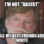 "David Duke ""Clarifies"" Anti-Semitic Comments"