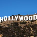 "Footnote added to the Hollywood Sign, reminding Starlets to ""Expect to be Molested"""