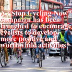 North Korea Linked To Upsurge In UK Cycling
