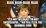 Judge Judy's Guide to Life