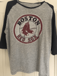 Shirt Tales Part II: How My Lucky Red Sox Shirt Helped the Patriots Win Super Bowl LIII