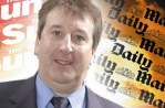 Daily Mail's Richard Littlejohn is Living Proof that the Right Doesn't Do Satire