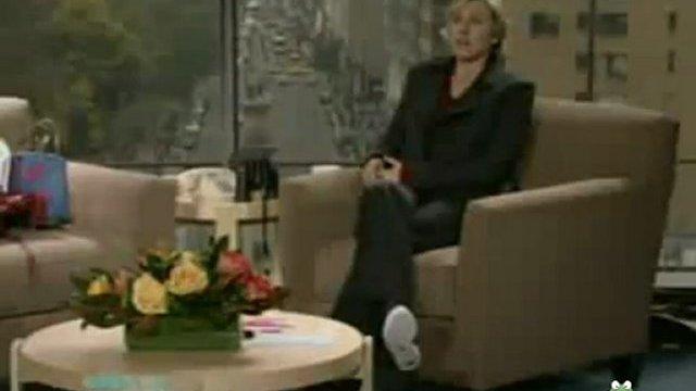 2005 11 22 Monologue & Dance