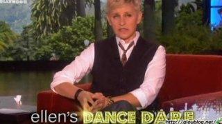 2012 02 17 Monologue & Dance