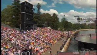 2013 06 12 Sydney Show Part 3