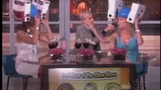 2nd Hour Of The Ellen Show Feb 12 2013