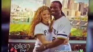 Andrew McCutchen's Big Surprise Dec 11 2013