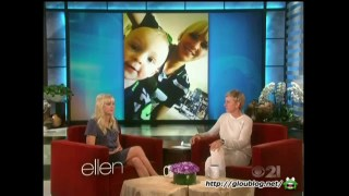 Anna Faris Interview Sept 26 2014