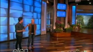 Another Amazing Trick From Justin Willman Mar 08 2012