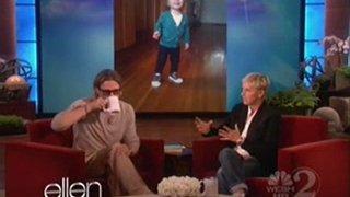 Brad Pitt Interview Sept 22 2011