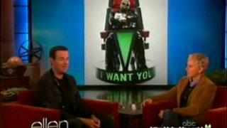 Carson Daly Interview And Game Mar 08 2012
