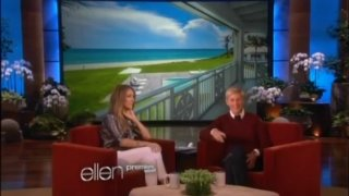 Celine Dion Interview Sep 11 2013