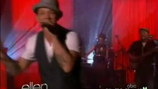Chris Rene Performance Mar 14 2012