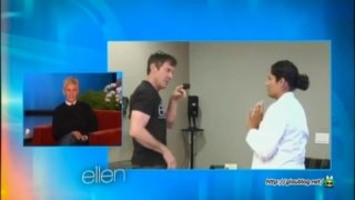 Dennis Quaid Prank Apr 24 2013