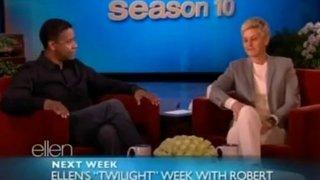 Denzel Washington Interview Nov 02 2012