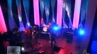 Dramarama Performance Jan 24 2008