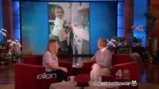 Drew Barrymore Interview Jan 13 2014