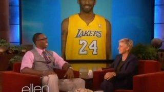 Dwight Howard Interview Sept 27 2012