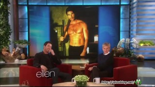 Dylan McDermott Interview Sept 30 2014