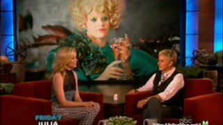 Elizabeth Banks Interview Mar 21 2012
