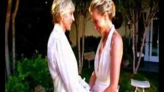 Ellen and Portia – Grey or Blue (Request)
