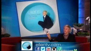 Ellen Calls Susie Dec 02 2013