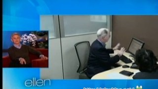 Ellen In Your Accountant's Ear Apr 15 2014