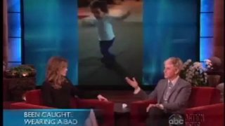 Ellen Pompeo Interview Nov 27 2012