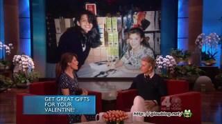 Eva Mendes Interview Feb 12 2014