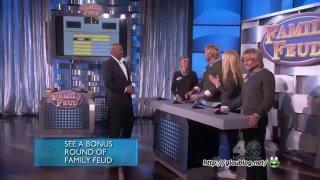 Family Feud Feb 07 2014