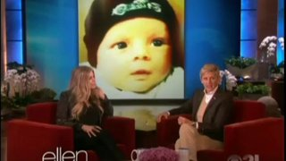 Fergie Interview Nov 20 2013