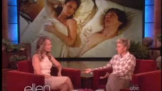 Helen Hunt Interview Oct 24 2012