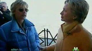 Hillary Clinton Interview Nov 21 2005