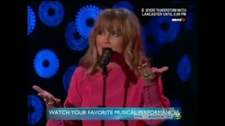Jennifer Nettles Performance Sep12 2013