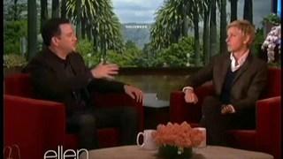 Jimmy Kimmel Interview Feb 26 2014