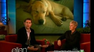 John Krasinski Interview And Game Jan 30 2012