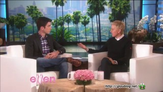 John Mulaney Interview Oct 16 2014